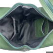 Átalakítható bőr hátizsák