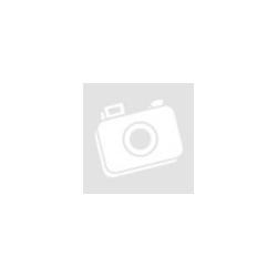 Fényes csatos bőr hátizsák