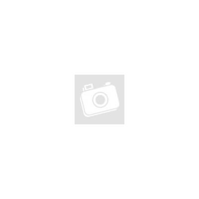 Virágmintás csatos bőr hátizsák